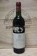 1986 Chateau Mouton Rothschild - JP Fine Wines price Singapore Bordeaux France